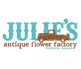 Julie's Antique Flower Factory
